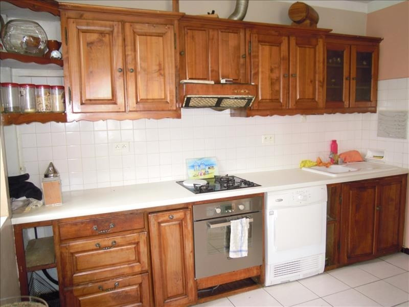 Sale house / villa St palais 135 000€ - Picture 4