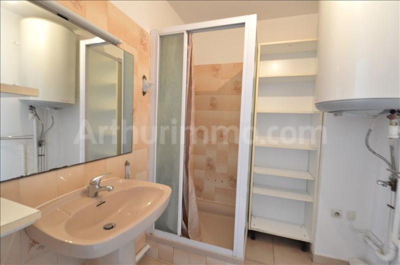 Vente appartement St aygulf 180000€ - Photo 4