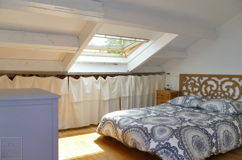 Rental house / villa Saint didier au mont d'or 1150€ CC - Picture 8