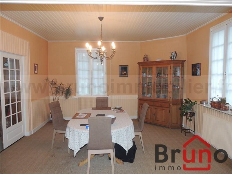 Verkoop  huis Estrees les crecy 246000€ - Foto 6