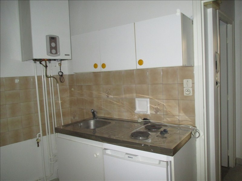 Location appartement Valence 350€ CC - Photo 2