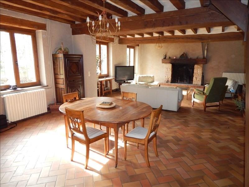 Vente maison / villa Vendome 333000€ - Photo 9
