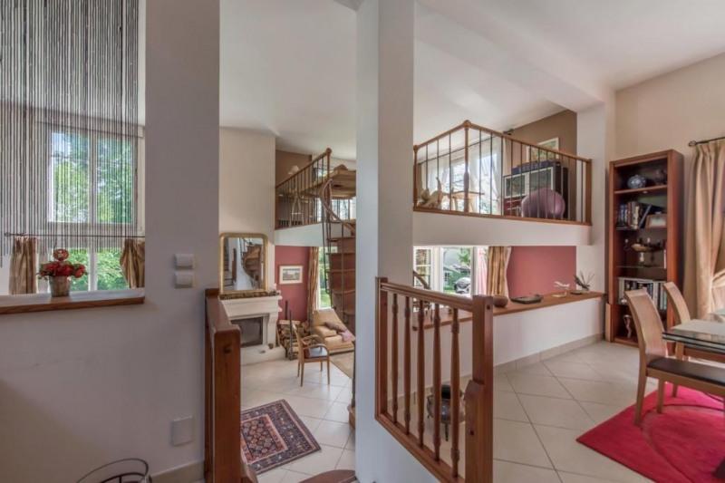 Vente de prestige maison / villa Vaucresson 1500000€ - Photo 2