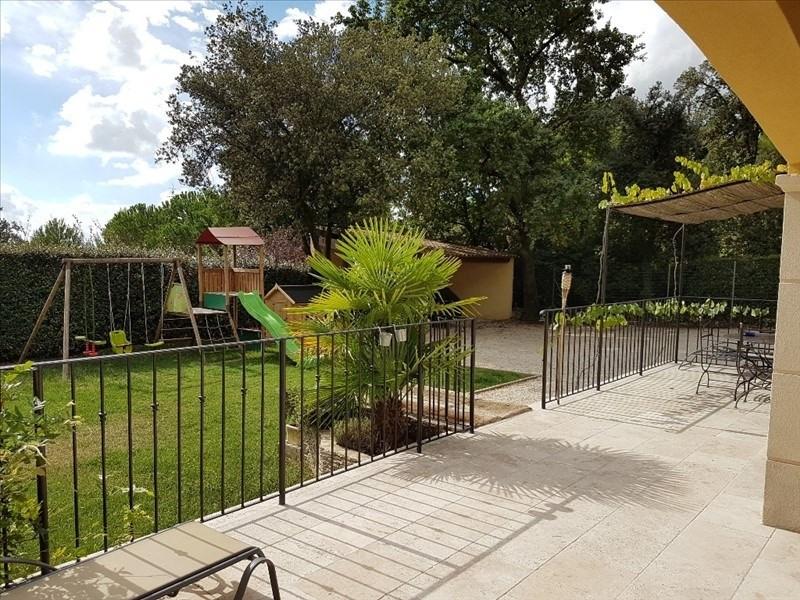 Verkoop  huis Sarrians 434000€ - Foto 6