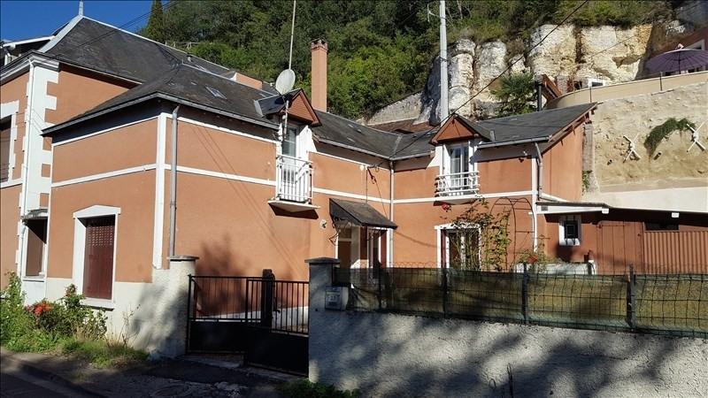 Sale house / villa Vendome 112200€ - Picture 2