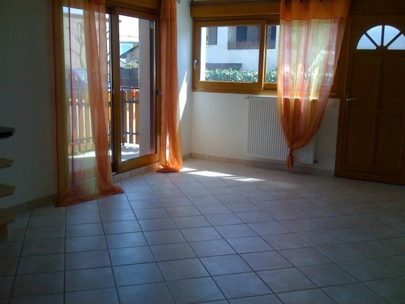 Location appartement Miribel-les-echelles 620€ CC - Photo 4
