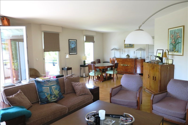 Vente appartement Vaucresson 850000€ - Photo 3