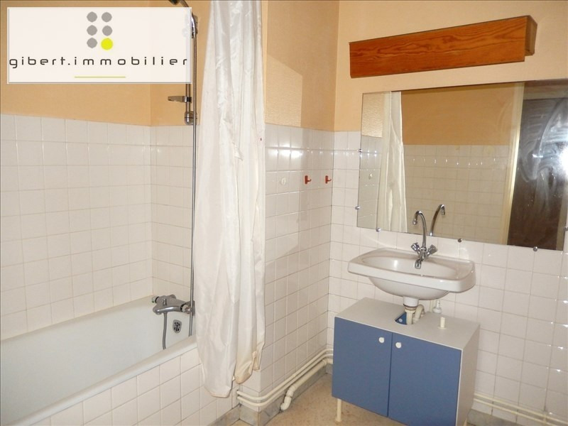Location appartement Le puy en velay 289,79€ CC - Photo 3