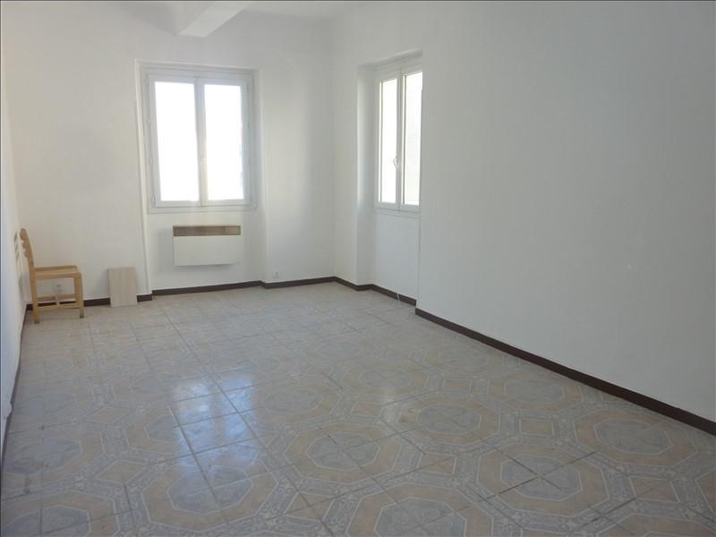 Rental apartment Marseille 1er 660€ CC - Picture 1