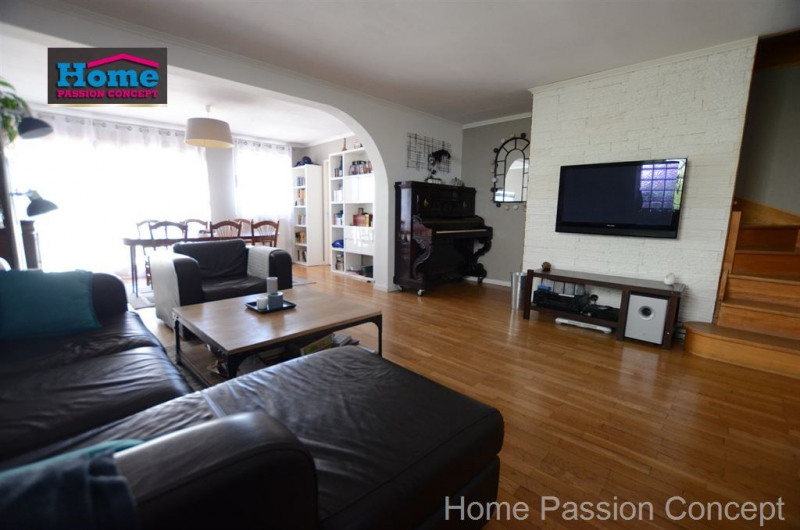 Vente maison / villa Nanterre 699 900€ - Photo 5