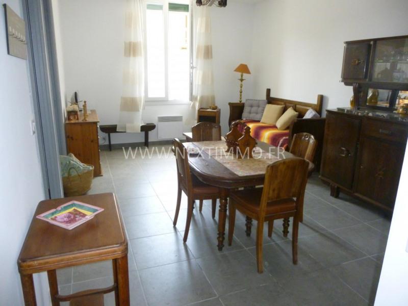Rental apartment Roquebillière 510€ CC - Picture 2