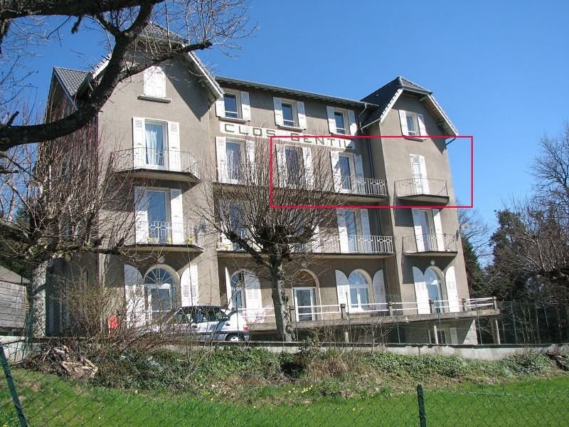 Rental apartment Le chambon sur lignon 591€ CC - Picture 7