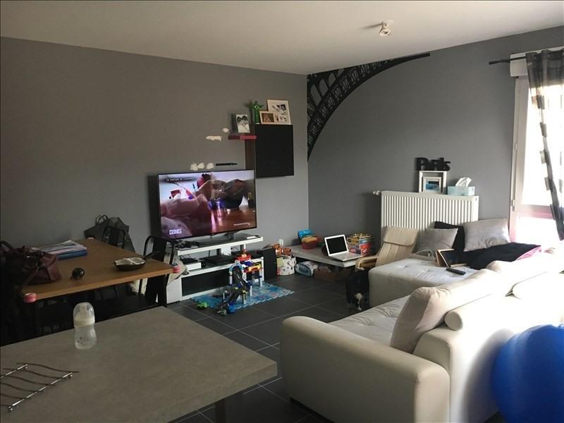 Sale apartment Vienne 179500€ - Picture 1