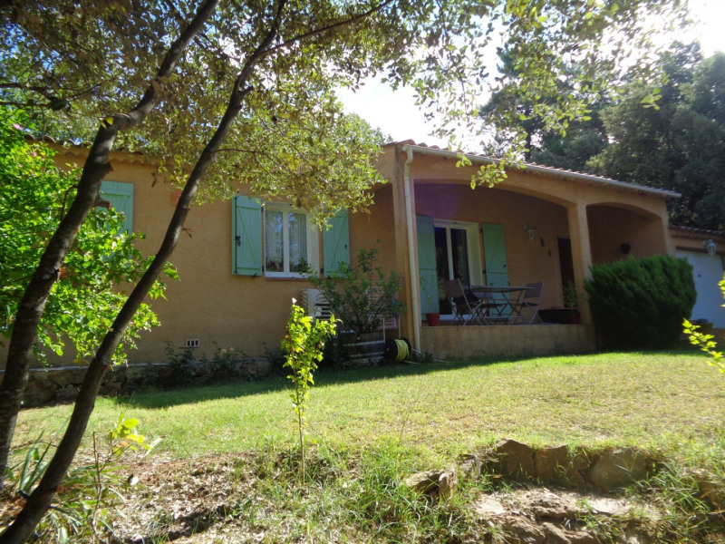 Vente maison / villa Tourtour 259 000€ - Photo 3
