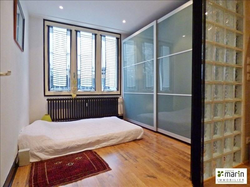 Venta  apartamento Aix les bains 199000€ - Fotografía 2