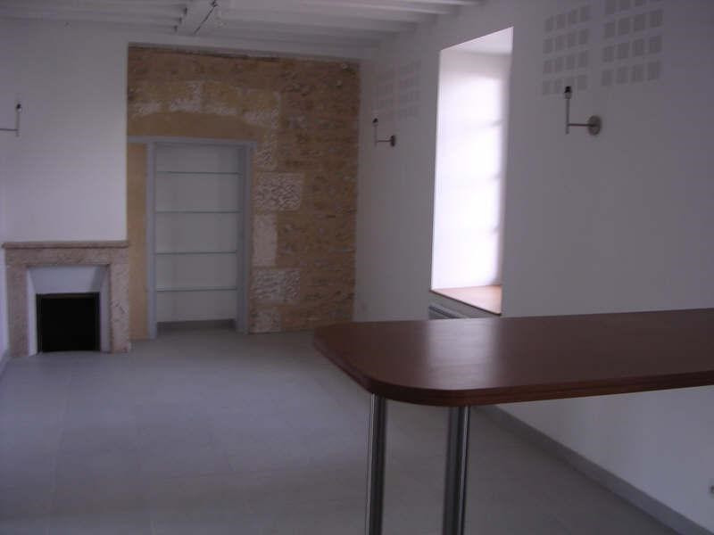 Location appartement Auxerre 465€ CC - Photo 1