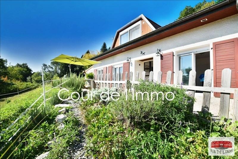 Vente de prestige maison / villa Sciez 774000€ - Photo 5