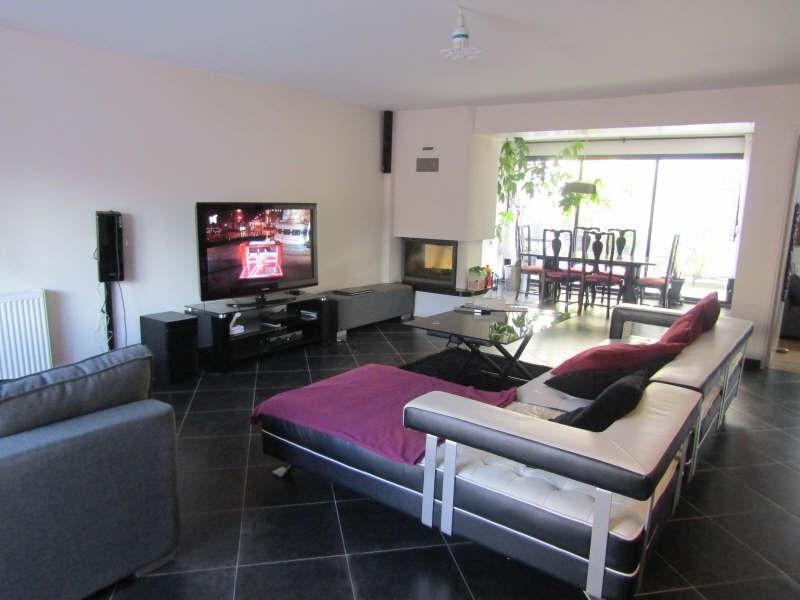 Deluxe sale house / villa Franconville 525000€ - Picture 2