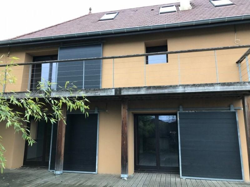 Vente maison / villa La tour du pin 278000€ - Photo 2
