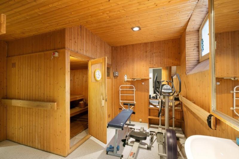 Venta de prestigio  apartamento Paris 16ème 3970000€ - Fotografía 18