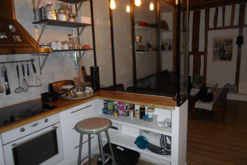 Rental apartment Paris 3ème 1500€ CC - Picture 4