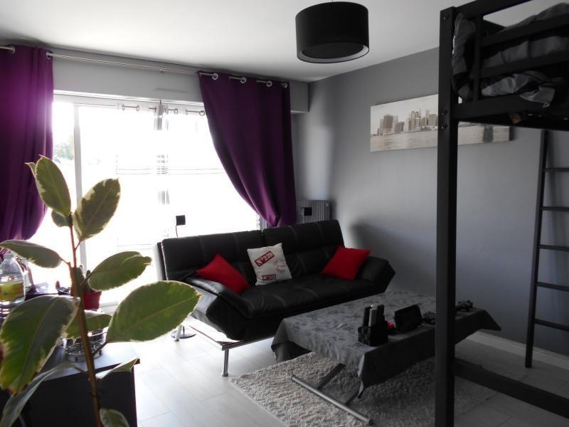 Vente appartement Boissy st leger 115000€ - Photo 2