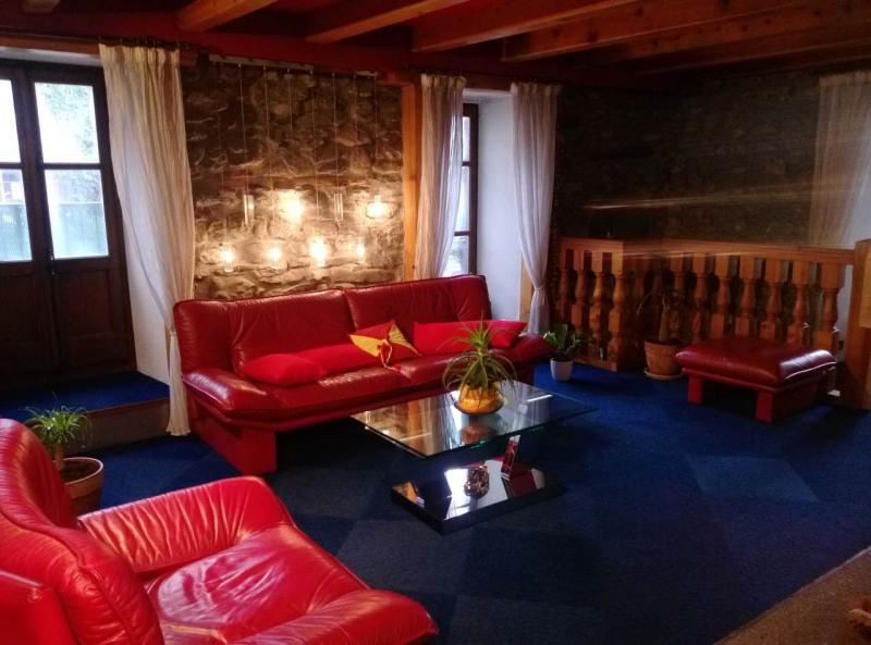 Vente maison / villa Taninges 400000€ - Photo 6