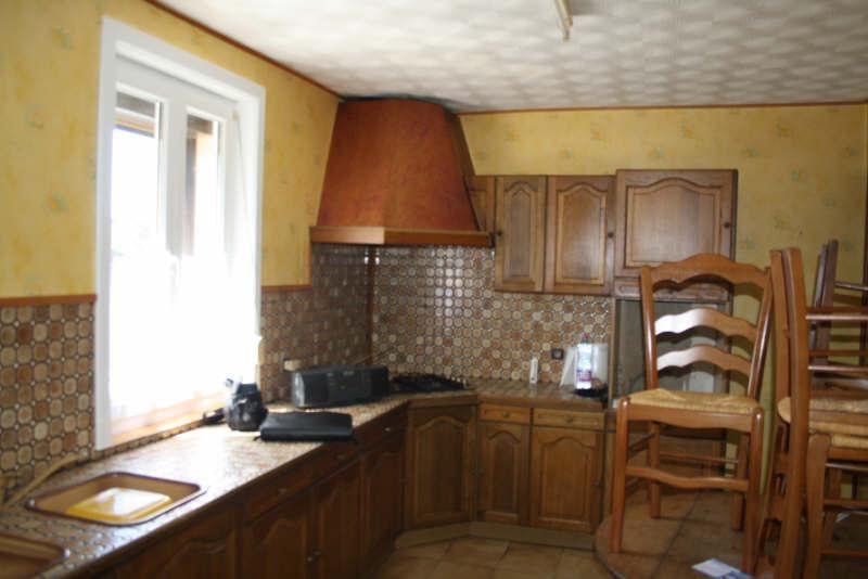 Vente maison / villa Fourmies 80600€ - Photo 5
