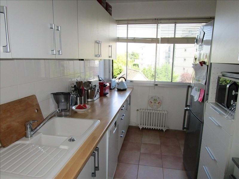 Rental apartment Le pecq 2050€ CC - Picture 5