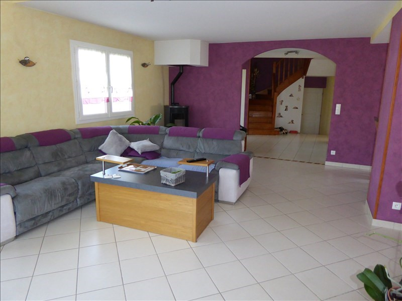 Vente maison / villa Segny 740000€ - Photo 7