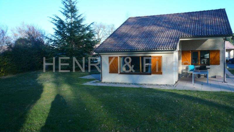 Vente maison / villa Samatan 168000€ - Photo 2