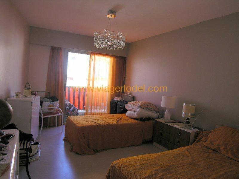Vendita nell' vitalizio di vita appartamento Antibes 62000€ - Fotografia 6