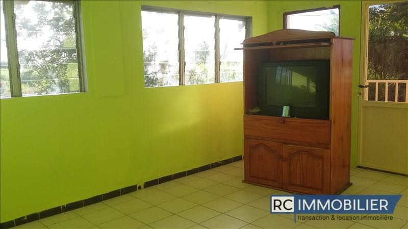 Sale house / villa Bras panon 259 000€ - Picture 2