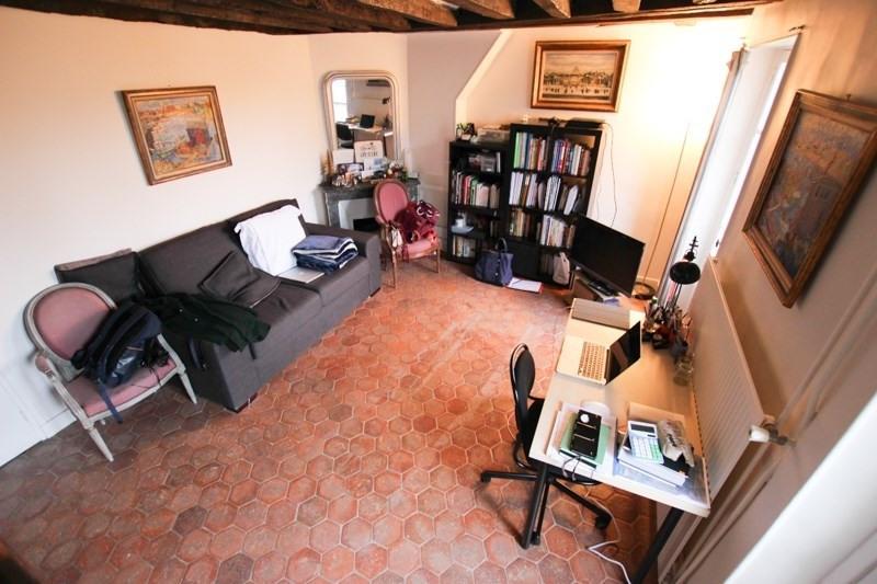 Rental apartment Versailles 1190€ CC - Picture 3