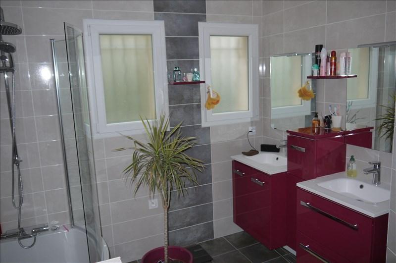 Verkoop  huis Les cotes d arey 349500€ - Foto 8