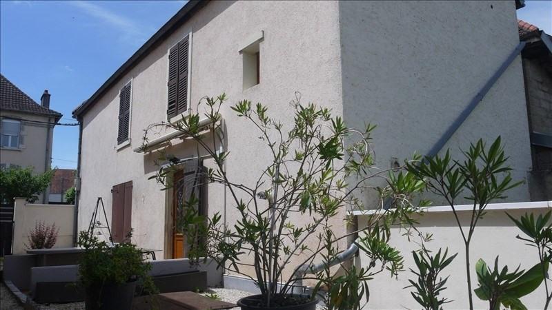 Вложения денег в недвижимости дом Dijon 275000€ - Фото 2