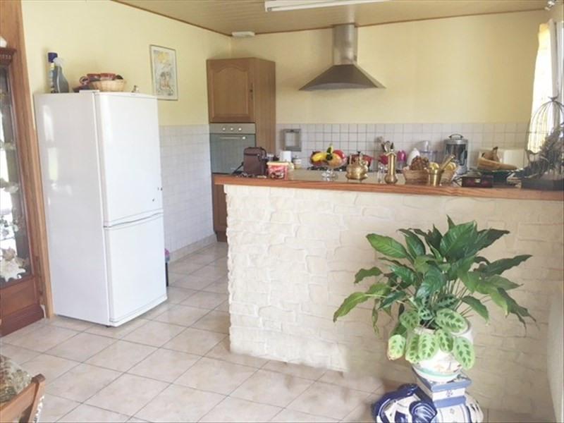 Vente maison / villa Prinquiau 205800€ - Photo 5