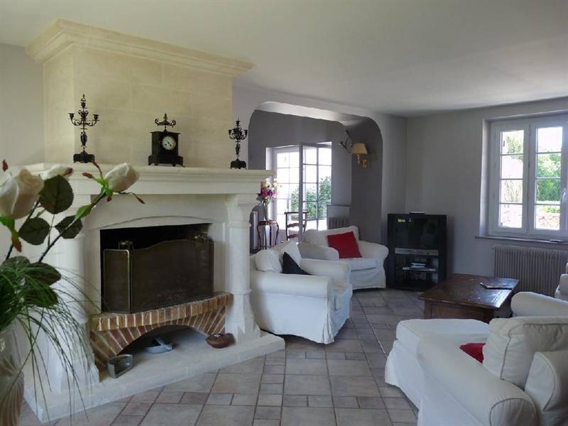 Vente maison / villa Varreddes 565000€ - Photo 4