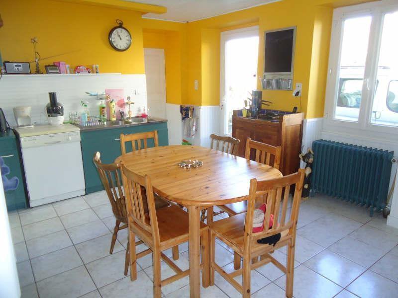 Vente maison / villa Andreze 136050€ - Photo 4