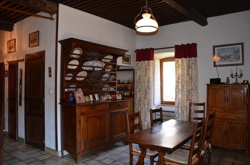 Vente de prestige maison / villa Vallon pont d arc 613600€ - Photo 13