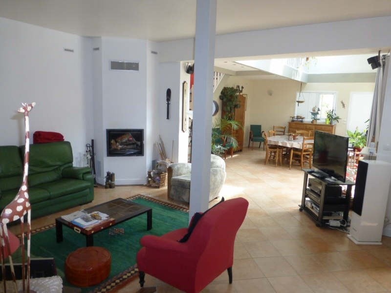 Vente maison / villa Deuil la barre 495 000€ - Photo 2