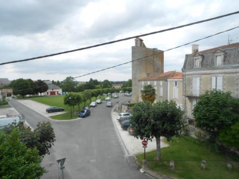 Sale house / villa Aulnay 126200€ - Picture 5