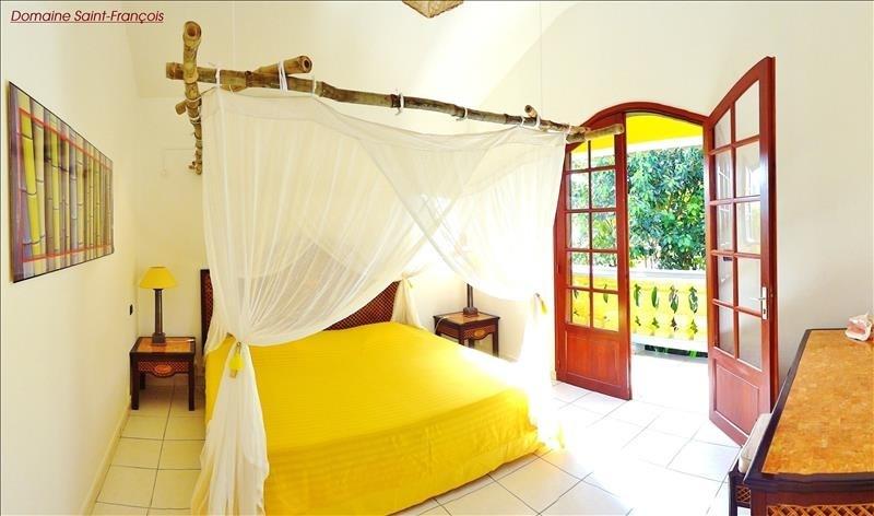 Vente de prestige maison / villa St francois 2750000€ - Photo 4