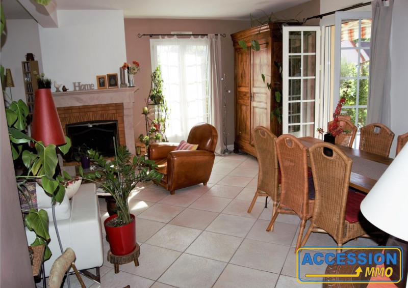 Vente maison / villa Dijon 442 000€ - Photo 2
