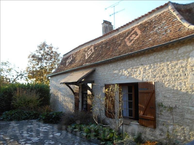 Vente maison / villa Sigoules 304000€ - Photo 1