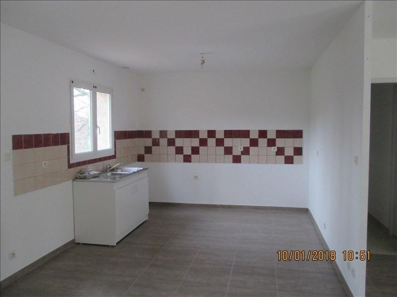 Vente maison / villa Genebrieres 159000€ - Photo 4
