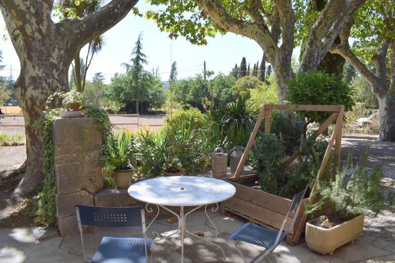 Vendita casa Fayence 335000€ - Fotografia 6