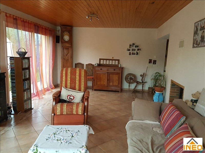 Vente maison / villa Geveze 286 600€ - Photo 4