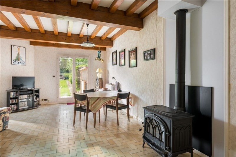 Vente maison / villa Vienne 185000€ - Photo 3