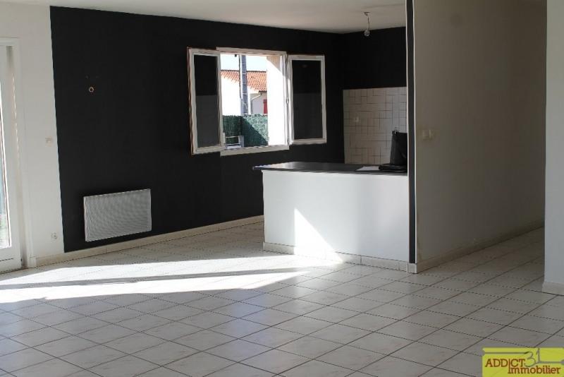 Vente maison / villa Secteur lavaur 160000€ - Photo 2